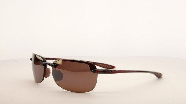 MAUI JIM MJ408-10 Sandy Beach BRAUN