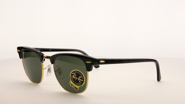 Ray Ban RB3016 Clubmaster W0365