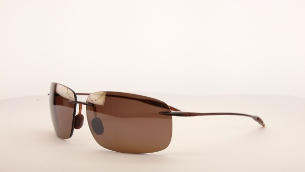 MAUI JIM MJ422-26 breakwall BRONZE